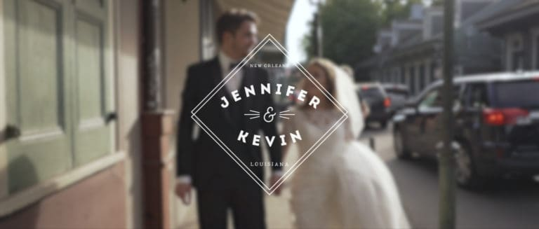 wedding videographer in new orleans